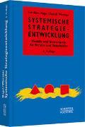 Cover-Bild zu Systemische Strategieentwicklung von Nagel, Reinhart