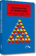 Cover-Bild zu Großgruppen-Interventionen (eBook) von Krummenacher, Paul