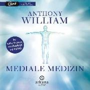 Cover-Bild zu William, Anthony: Mediale Medizin