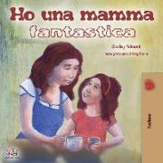 Cover-Bild zu Ho una mamma fantastica von Admont, Shelley