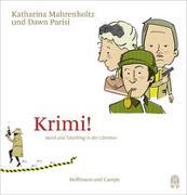 Cover-Bild zu Krimi! von Mahrenholtz, Katharina