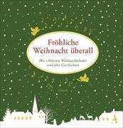 Cover-Bild zu Fröhliche Weihnacht überall von Korth, Michael (Hrsg.)