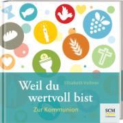 Cover-Bild zu Weil du wertvoll bist - Für Jungen von Vollmer, Elisabeth