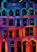 Cover-Bild zu Macht zu die Tür von Backhaus, Arno