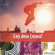 Cover-Bild zu Leb dein Leben! Für Jungen von Zachmann, Doro