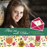 Cover-Bild zu Rein ins volle Leben! - Für Mädchen von Thorn, Hella