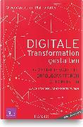 Cover-Bild zu Digitale Transformation gestalten