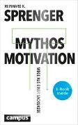 Cover-Bild zu Mythos Motivation