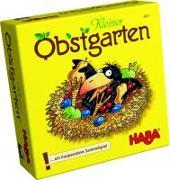 Cover-Bild zu Kleiner Obstgarten von Stolte, Reiner