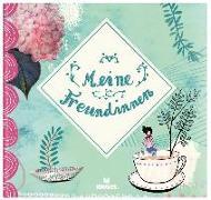 Cover-Bild zu Meine Freundinnen von Guhr, Constanze (Illustr.)