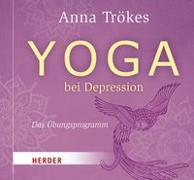 Cover-Bild zu Yoga bei Depression von Trökes, Anna