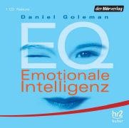 Cover-Bild zu EQ von Goleman, Daniel