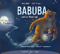 Cover-Bild zu Babuba und die Mondlinge von Lauterbach, Johannes