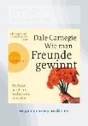 Cover-Bild zu Wie man Freunde gewinnt (DAISY Edition) von Carnegie, Dale