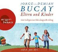 Cover-Bild zu Eltern und Kinder von Bucay, Jorge