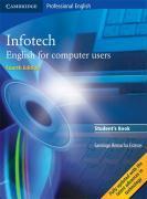 Cover-Bild zu Infotech. Fourth Edition. Student's Book von Remacha Esteras, Santiago