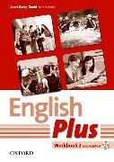 Cover-Bild zu English Plus: 2: Workbook with MultiROM