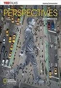 Cover-Bild zu Perspectives Intermediate with Online Workbook von Barber, Daniel