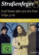 Cover-Bild zu Straßenfeger 28 - Graf Yoster gibt sich die Ehre II von Storz, Oliver