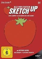 Cover-Bild zu Sketch Up von Bogner, Franz Xaver