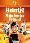 Cover-Bild zu Mein bester Freund von Heintje (Schausp.)