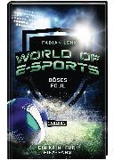 Cover-Bild zu World of E-Sports: Böses Foul