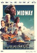 Cover-Bild zu Roland Emmerich (Reg.): Midway