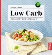 Cover-Bild zu Low Carb von Rieber, Dunja
