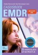 Cover-Bild zu Casusboek EMDR von Hornsveld, Hellen (Hrsg.)