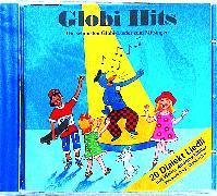 Cover-Bild zu Globi Hits CD. Volume 1 von Bärtsch, Roland (Illustr.)