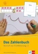 Cover-Bild zu Das Zahlenbuch - Malheft zur Frühförderung 2