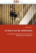 Cover-Bild zu Le burn out du vétérinaire von Tupin, Deborah