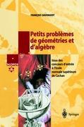 Cover-Bild zu Petits problèmes de géométries et d'algèbre von Sauvageot, Francois