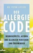 Cover-Bild zu Der Allergie-Code von Liffler, Peter