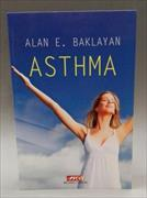 Cover-Bild zu Asthma von Baklayan, Alan E.