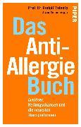 Cover-Bild zu Das Anti-Allergie-Buch von Valenta, Rudolf