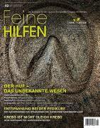 Cover-Bild zu Feine Hilfen, Ausgabe 43 von Cadmos, Verlag
