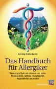 Cover-Bild zu Das Handbuch für Allergiker von Müller-Burzler, Henning