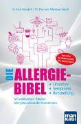 Cover-Bild zu Die Allergie-Bibel. Ursachen - Symptome - Behandlung von Mindell, Dr. Earl