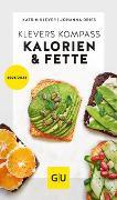 Cover-Bild zu Klevers Kompass Kalorien & Fette 2021/22 von Dries, Johanna