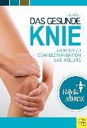Cover-Bild zu Das gesunde Knie (eBook) von Höfler, Heike