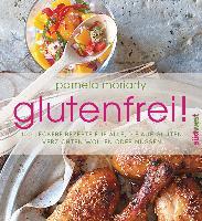 Cover-Bild zu glutenfrei! von Moriarty, Pamela