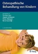 Cover-Bild zu Osteopathische Behandlung von Kindern von Liem, Torsten