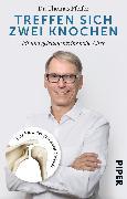 Cover-Bild zu Treffen sich zwei Knochen von Dr. Pfeifer, Thomas