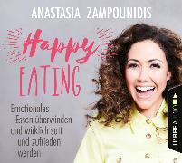 Cover-Bild zu Happy Eating von Zampounidis, Anastasia