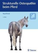 Cover-Bild zu Strukturelle Osteopathie beim Pferd von Evrard, Pascal
