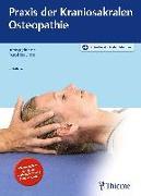 Cover-Bild zu Praxis der Kraniosakralen Osteopathie von Liem, Torsten (Hrsg.)