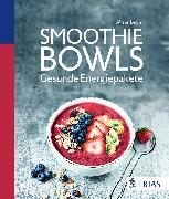 Cover-Bild zu Smoothie Bowls (eBook) von Lewis, Alison