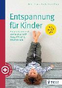 Cover-Bild zu Entspannung für Kinder (eBook) von Ohm, Dietmar