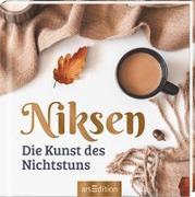 Cover-Bild zu Niksen